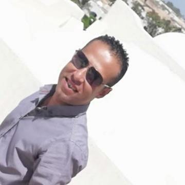Ramy, 37, Sharm El-sheikh, Egypt