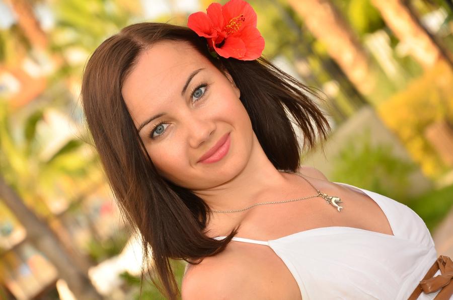 Марина, 36, Minsk, Belarus