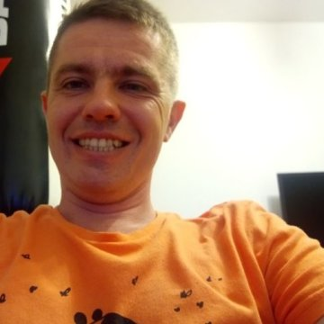 Михаил, 36, Krasnodar, Russian Federation