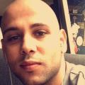 Majed Almani, 30, Tabuk, Saudi Arabia