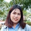 Tungmay Ting'not, 21, Lampang, Thailand