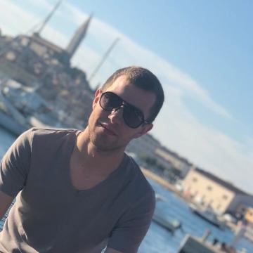 Alen Zelić, 27, Osijek, Croatia