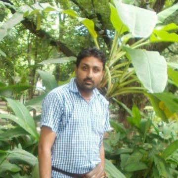 Param Kahlon, 35, Chandigarh, India