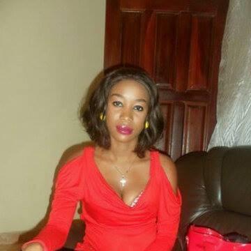 Ashley Kalaba, 29, Lusaka, Zambia