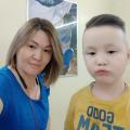 Жулдызай Сабирова, 39,