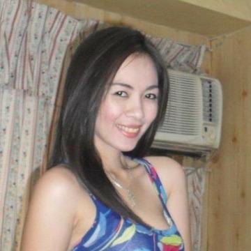 rosette, 29, Batangas, Philippines