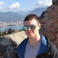 Anton, 27, Moscow, Russian Federation