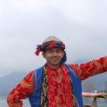 Nitin, 36, Bangalore, India