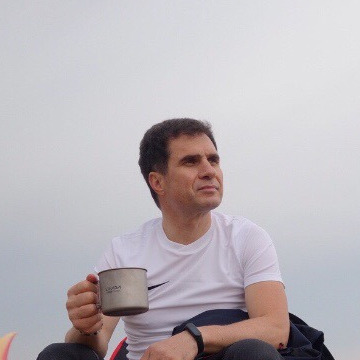 Guapo, 42, Konya, Turkey
