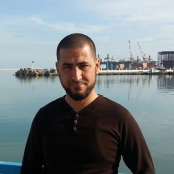 youcef, 38, Biskra, Algeria