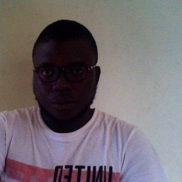 Tony Ayayo, 28, Porto Novo, Benin