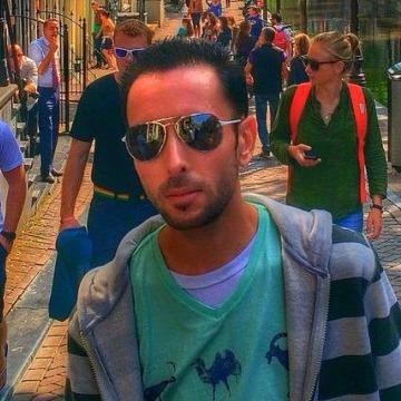Vadim, 41, Beersheba, Israel