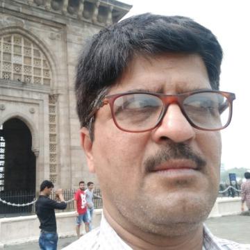 Dhaval Purohit, 43, Junagadh, India
