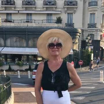 Viktoria, 53, Odesa, Ukraine
