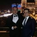 Emil, 37, Baku, Azerbaijan