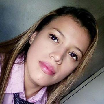 Esteffania, 23, Guatemala City, Guatemala