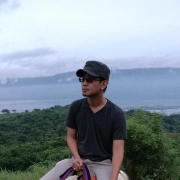 Mouhamed Ali, 36, Singapore, Singapore