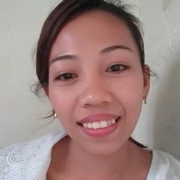 Jennica Melchor Cardenas, 24, Silang, Philippines
