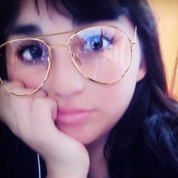 Melisa, 23, New York, United States