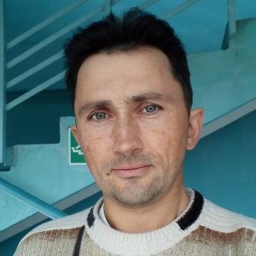Михаил Черкашин, 42, Kostanay, Kazakhstan