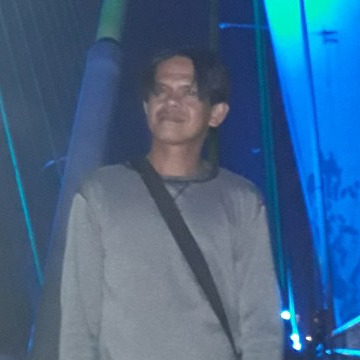 Eigen, 39, Manado, Indonesia