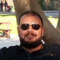Ahmed Atef, 39,