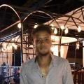 Charles Gogra, 29, Dakar, Senegal