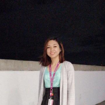 Lyka, 26, Manila, Philippines