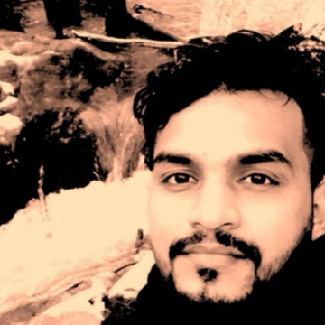 Jaber, 31, Jeddah, Saudi Arabia