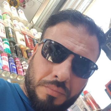 Raed, 35, Baghdad, Iraq