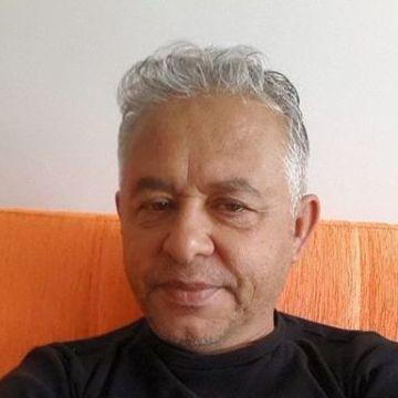 Halil Akcicek, 58, Izmir, Turkey