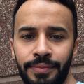 Ibrahim, 29, Jeddah, Saudi Arabia