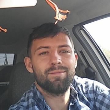 Владимир Гунченко, 33, Krasnodar, Russian Federation
