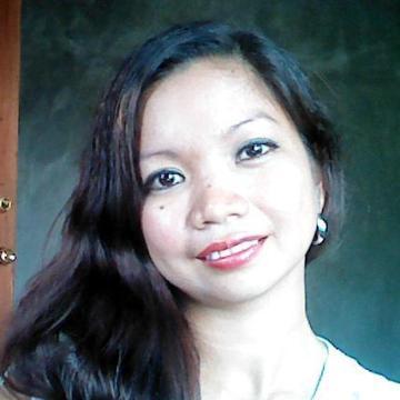 Janice Pabericio, 30, Iligan, Philippines