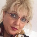 Ioana Bajdechi, 58, Gerbrunn, Germany