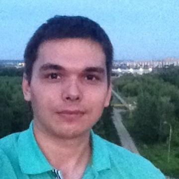 Александр, 27, Kazan, Russian Federation