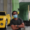 Matt@Aztec, 35, Kuala Lumpur, Malaysia
