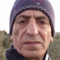 fuad, 57, Hamah, Syria