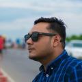 Rafsun Al Rafat, 25, Tongi, Bangladesh