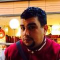 Abdu homemade, 29, Istanbul, Turkey