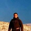 Ercan, 33, Istanbul, Turkey
