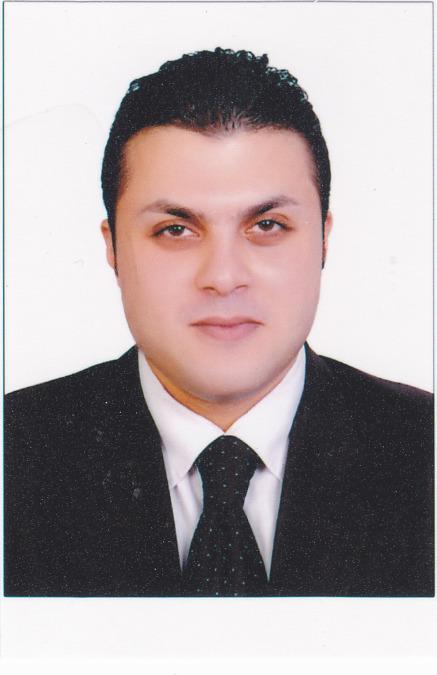 Mohamed Barakt, 35, Cairo, Egypt