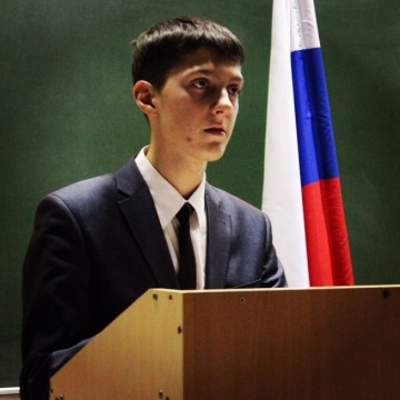 Владислав, 23, Saint Petersburg, Russian Federation