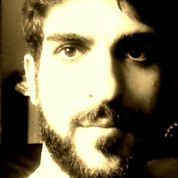 mohsen, 36, Rio de Janeiro, Brazil