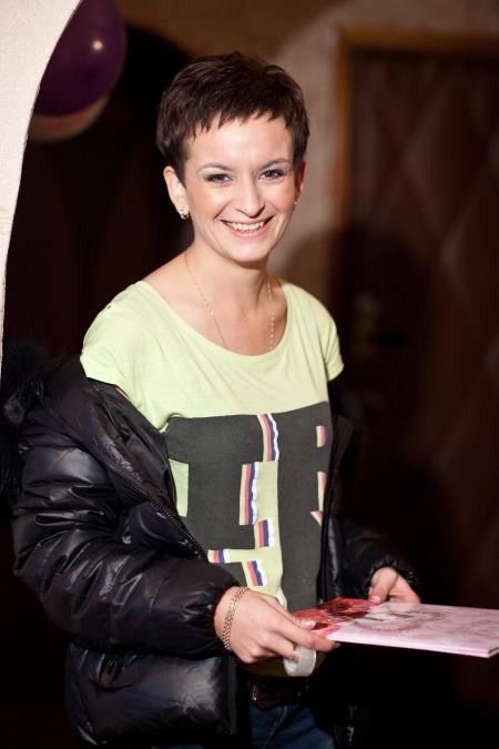 Tatyana, 34, Tula, Russian Federation