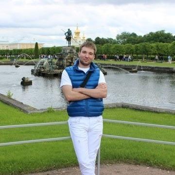 Виктор, 33, Saint Petersburg, Russian Federation