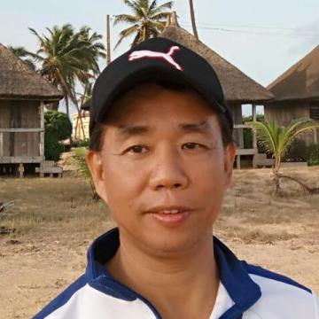 happy Chen, 54, Lagos, Nigeria