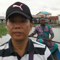 happy Chen, 54, Lagos, Nigeria