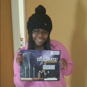 Christin, 20, Chicago, United States