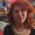 Margarita Rodriguez, 30, Buin, Chile